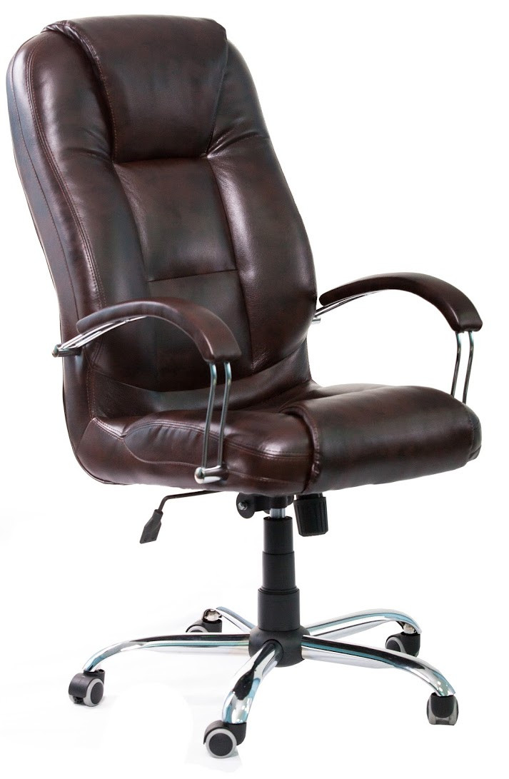 Компьютерное Кресло Севилья (Хром) 2кат