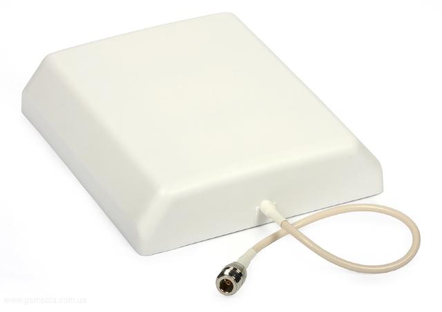 Антенны для радиосвязи и передачи данных, антенные адаптеры и переходники