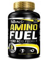 Amino Fuel BioTech USA 120 tabs.