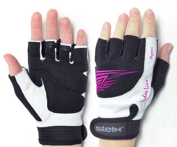 Перчатки тренировочные Stein - Nyomi GLL-2344