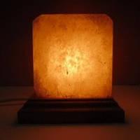 Соляная лампа Фигура Кубики