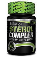 Sterol Complex BioTech USA 60 tabs.