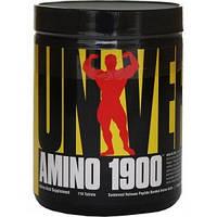 Amino 1900 Universal Nutrition 110 tabs.
