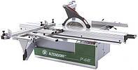 Altendorf F45 Digit раскроечный станок с индикаторами размеров