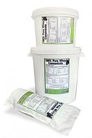Сывороточный протеин USA Whey Protein Concentrate 80 Leprino Foods 20 кг (мешок, все документы в наличии)