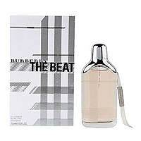 Burberry the beat for women 75ml