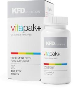 VitaPak+ KFD Nutrition 90 tabs.