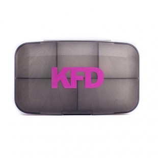 Таблетница Pillbox KFD Nutrition