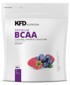 KFD Nutrition - Premium BCAA (400 грамм)