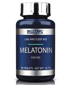 Мелатонин Scitec Nutrition - Melatonin (90 таблеток)