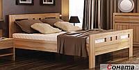 Кровать Соната с подъемным механизмом  140х200 Венгер