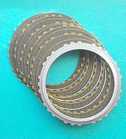 Комплект дисков пакета UNDERDRIVE A6LF1  454253B001.