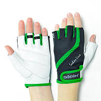 Перчатки тренировочные Stein - Betty GLL-2311 зеленые