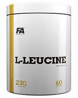 L-Leucine (лейцин) Fitness Authority 230 грамм (60 порций)