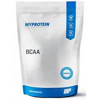 BCAA 2:1:1 MyProtein 250 грамм orange/апельсин