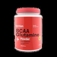 BCAA + Glutamine POWDER 236 g
