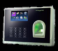 Биометрическая система учета рабочего времени по отпечатку пальца  ZkSoftware TK100-C