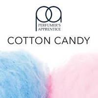 Ароматизатор TPA Cotton Candy 5 ml (сахарная вата)
