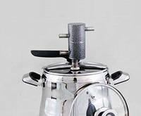 Самогонный аппарат для получения спирта Домовёнок-3 УКР