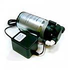 Эковода RO-6P, фильтр обратного осмоса для питьевой воды с помпой, фото 2