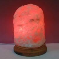 Соляная лампа Скала  Скала Большая 12