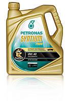 Petronas SYNTIUM 7000 0W-40 , 5 л
