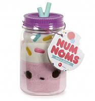 Мягкая игрушка NUM NOMS в банке Тортик 546429
