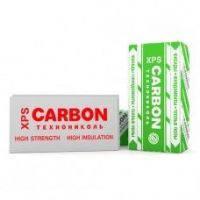 Экструдированный пенополистирол Carbon(118*58*10см)/0,06844 м3/ 4 шт. в уп.-2,74м2