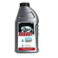 Тормозная жидкость РОСДОТ-4 0,5л