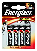 Батарейка Energizer Plus AA(LR) FSB4