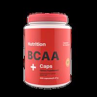 Аминокислоты BCAA CAPS 400