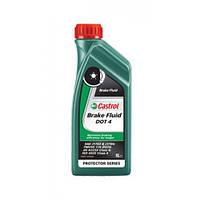 Тормозная жидкость Castrol ДОТ-4 Brake Fluid 1л