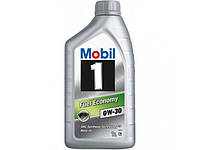 Масло моторное Mobil Fuel Economy 0W-30 1л