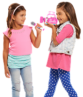 Набор Barbie Fab Fashion Vlogger Toy, фото 1