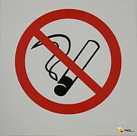 Знаки пожарной безопасности Знак Курить запрещено