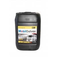 Масло моторное Mobil Delvac MX 15W-40 20л