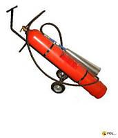 Огнетушитель Огнетушитель углекислотный ВВК-28 ОУ-40