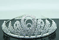 121. Оптом диадемы, высокие короны 2017