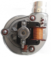Вентилятор для котла Thesi Smicra Eura 30 SE H035004340 Hermann 0020076140