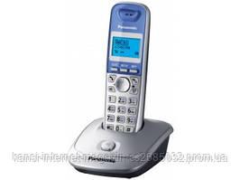 Аппарат телелефонный  Panasoniс KX-TG 2511UAS