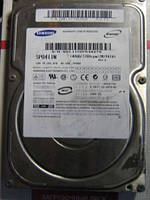 "Жесткий диск Samsung 40Gb SP0411N IDE 3,5"" б/у"