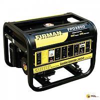 Firman Бензиновый генератор Firman FPG3800