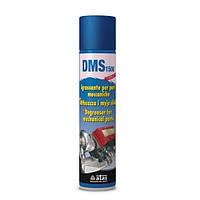 Очиститель двигателя в аэрозоле ATAS DMS 400мл