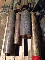Круг втулка бронза БРАЖ ОЦС ф9-300