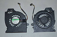Вентилятор (кулер) AD6505HX-EEB KSB0505HB 650847-001 653627-001 для HP Pavilion DV6-6000 DV7-6000 CPU