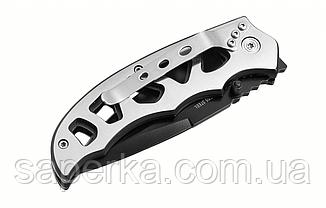 Нож складной универсальный с клипсой Grand Way E-45, фото 2