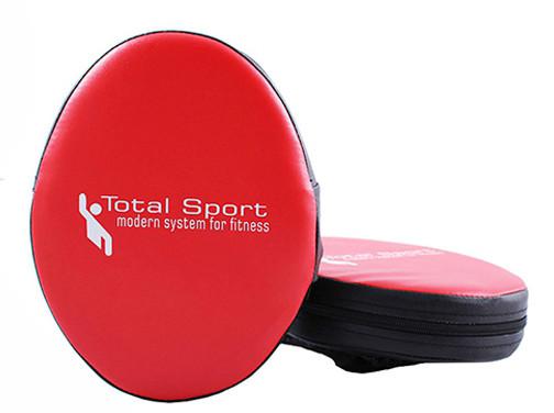 Боксерские лапы Total Sport