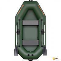 Колибри Лодка надувная Колибри К-240 Стандарт