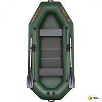 Колибри Надувная лодка Колибри К-280Т Стандарт