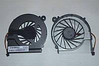 Вентилятор (кулер) Kipo 055417R1S FAR1200EPA для HP Pavilion G4 G4t G6 G6t G7 CPU
